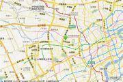 沁和园交通图