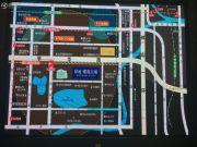 佛山绿地中心・璀璨天城交通图
