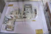 九坤新城壹号2室2厅0卫88平方米户型图