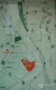 羌城春天交通图
