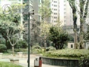 凤泉花园C区