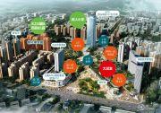 旭阳台北城规划图