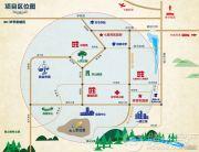 南山碧桂园交通图