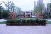 望江台实景图