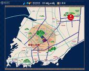 和达中心城交通图