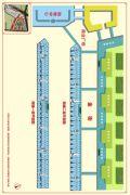 海口万达广场0平方米户型图