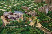 银亿东城规划图