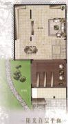 岭南林语0平方米户型图