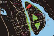 鹭岛国际社区五期交通图
