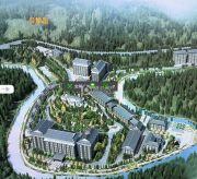 葫芦岛风情商业街规划图