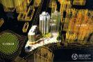 同价位楼盘:中环世贸广场二期效果图