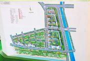 南沙珠江湾规划图