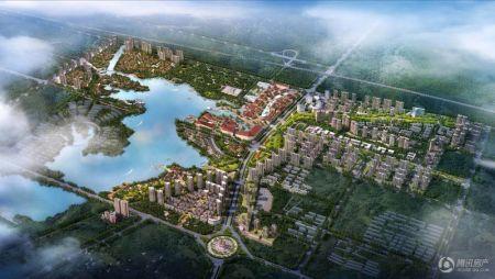 枫华・西湖湾
