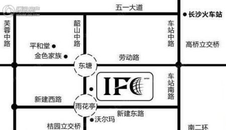 顺天国际金融中心(顺天IFC)