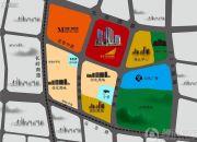 金龙星岛国际交通图