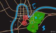 客天下・山湖里交通图