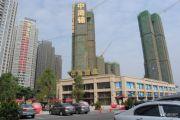 中海繁华里外景图