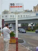 富力江湾新城交通图