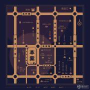 星河湾・荣景园交通图