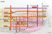 壹号公馆交通图