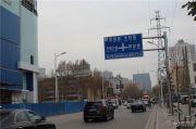 中迈红东方广场交通图