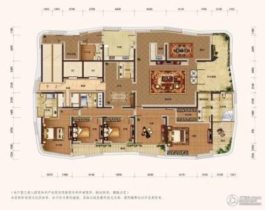 设计图分享 四合院设计图 南方 > 型简单合院设计图