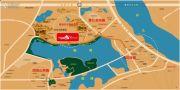 中冶・黄石公园交通图