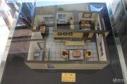 万裕・润园2室2厅1卫81平方米户型图