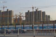 巨华世纪城实景图
