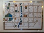 中海紫御华府规划图