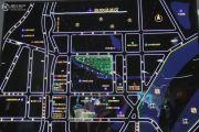中国铁建青秀城规划图