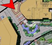 泰山・绿谷规划图