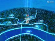 万佳时代国际广场交通图