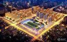 周边楼盘:南京溧水万达广场效果图
