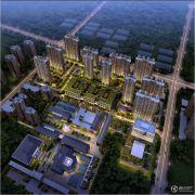 燕郊孔雀城规划图