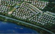 金海岸庄园规划图