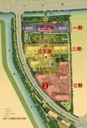 东海柠檬郡规划图