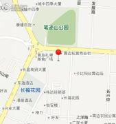 长安碧桂园交通图