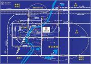 宁邦广场交通图