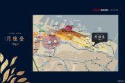 国合锦府交通图