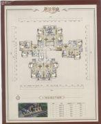 新景豪庭0平方米户型图