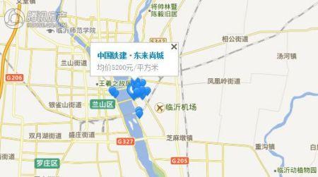 中国铁建・东来尚城