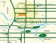 白桦林・家愿交通图