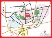 中惠�X秀交通图