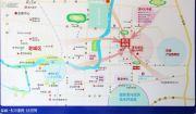 泰威东方港湾交通图