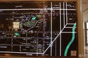 绿地海珀佘山规划图