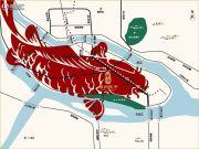 泰禾福州院子交通图