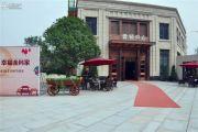 金科天籁城外景图