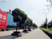 南国城市广场外景图