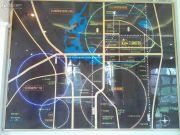澳海澜郡规划图